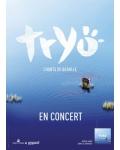 Après Bercy, Tryo fêtera ses XXV ans en concert au Palais des Sports de Paris