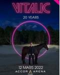 Vitalic : son nouveau projet 'Rave Age' bientôt en concert