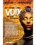 Festival des Voix - Teaser 2019