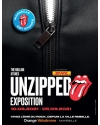 "THE ROLLING STONES ""UNZIPPED"" EXPOSITION"