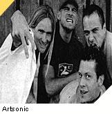 concert Artsonic