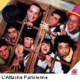 concert L'attache Parisienne