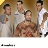 concert Aventura