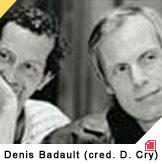 concert Denis Badault