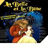 concert La Belle Et La Bete (guy Grimberg)