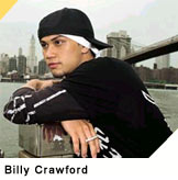 concert Billy Crawford