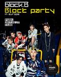 concert Block B