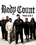 concert Body Count (feat Ice T)