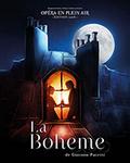 concert La Boheme - Opera En Plein Air 2016