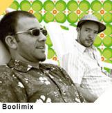 concert Boolimix