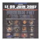 concert Bordeaux Fait Son Show