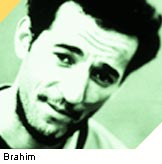 concert Brahim