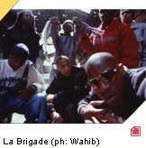 concert La Brigade
