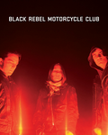 concert Black Rebel Motorcycle Club Brmc