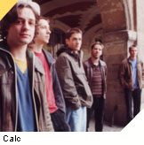 concert Calc
