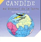 concert Candide Au Sommet De La Terre