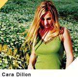 concert Cara Dillon