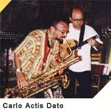 concert Carlo Actis Dato