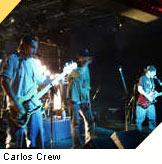 concert Carlos Crew