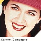 concert Carmen Campagne