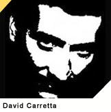 concert David Carretta