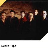 concert Casse Pipe