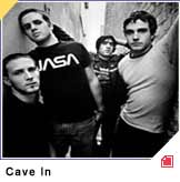 concert Cave In