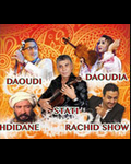 concert Maroc Chaabi