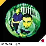 concert Château Flight