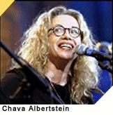 concert Chava Alberstein