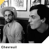 concert Chevreuil