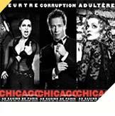 concert Chicago (comédie Musicale)