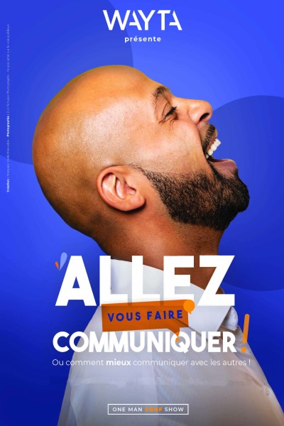 ALLEZ VOUS FAIRE COMMUNIQUER