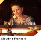 concert Claudine Francois