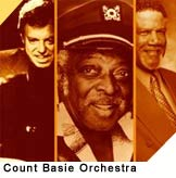 concert Count Basie Orchestra