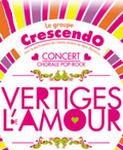 concert Crescendo Choral Pop Rock