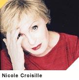 concert Nicole Croisille