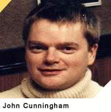 concert John Cunningham