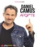 """concert Daniel Camus (""""adopte"""")"""