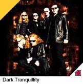 concert Dark Tranquillity