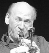 concert Dave Liebman