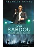 concert 100% Michel Sardou