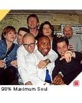 concert 98% Maximum Soul