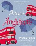 concert Adrien En Angleterre