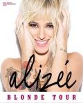Alizée : concert annulé et reporté au printemps 2009