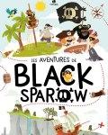 LES AVENTURES DE BLACK SPARROW (Nilson Jose)