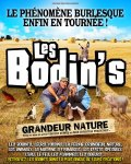 spectacle Grandeur Nature de Les Bodins