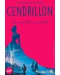 CENDRILLON LA COMEDIE MUSICALE (Helene Fabre)