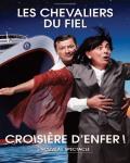 spectacle Les Chevaliers Du Fiel Noel D'enfer de Les Chevaliers Du Fiel