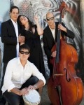 concert Clementine Coppolani Et L'alfa Trio